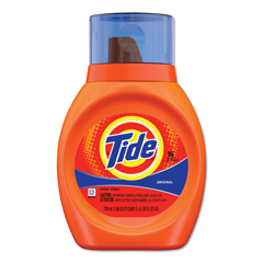 PGC13875 - Tide Liquid Acti-lift Laundry Detergent
