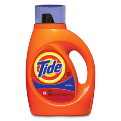 PAG13878CT - Liquid Tide® Laundry Detergent