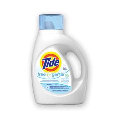 PGC13885 - Tide® Free 2X Ultra Liquid Detergent