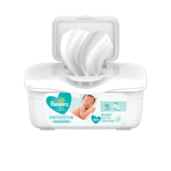 PGC19505EA - Pampers® Sensitive Baby Wipes