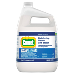 PGC24651 - Comet® Disinfecting Cleaner w/Bleach