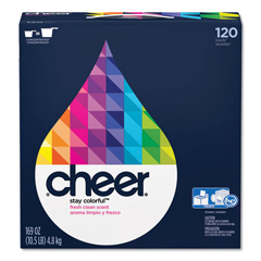 PGC84929 - Cheer® Laundry Detergent