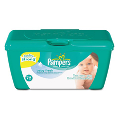 PGC28248EA - Pampers® Baby Fresh Wipes