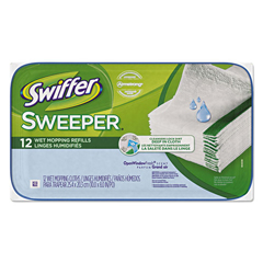 PAG35154BX - Swiffer® Wet Refill Cloths