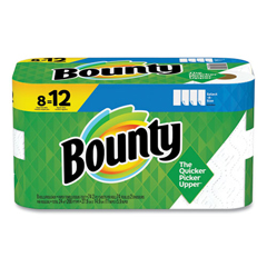 PGC90963 - Bounty Select-a-Size Paper Towels