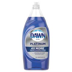 PGC76734EA - Dawn® Ultra Platinum Dishwashing Liquid