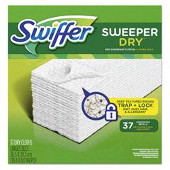 PGC82822CT - Swiffer® Dry Refill Cloths