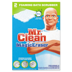 PGC84552 - Mr. Clean® Magic Eraser Bath Scrubber