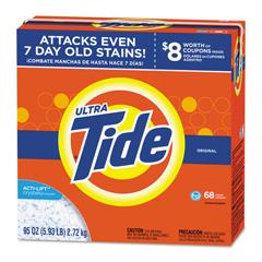 PGC84997 - Tide® HE Powder Laundry Detergent