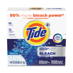 PGC84998 - Tide® Laundry Detergent with Bleach