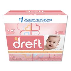 PGC85882 - Dreft® Ultra Laundry Detergent
