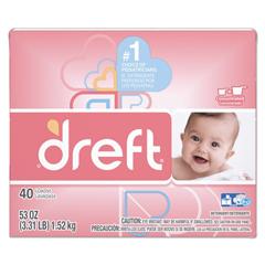 PGC85882EA - Dreft® Ultra Laundry Detergent