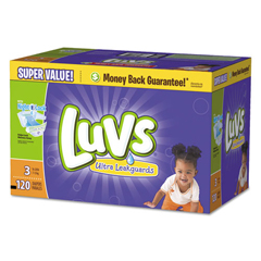 PGC85938CT - Luvs Diapers