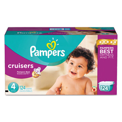 PGC86283CT - Pampers® Cruisers® Diapers