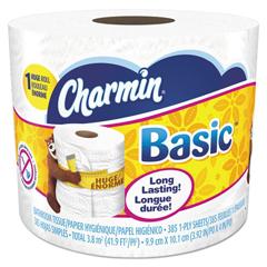 PGC87147 - Charmin® Basic Bathroom Tissue