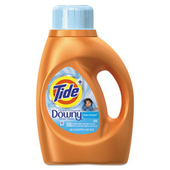 PGC87458 - Tide® Plus a Touch of Downy® Liquid Laundry Detergent