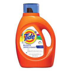 PGC87546 - Tide® Plus Bleach Alternative Liquid Laundry Detergent