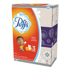 PGC87615PK - Puffs® Basic™ Facial Tissue
