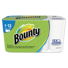 PGC95012 - Bounty® Select-a-Size Perforated Roll Towels