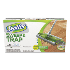 PGC88710CT - Swiffer® Sweep + Trap™ System
