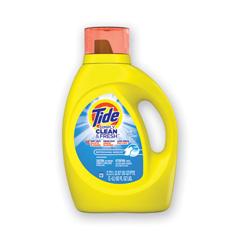 PGC89129 - Tide® Simply Clean Fresh™ HE Liquid Laundry Detergent