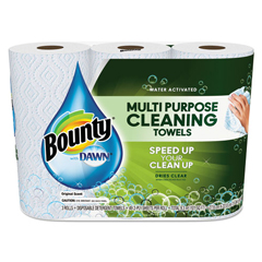 PGC92379CT - Bounty® Paper Towels with Dawn®