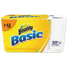 PGC92966 - Bounty® Basic Paper Towels