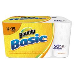 PGC92968 - Procter & Gamble Bounty® Basic Paper Towels