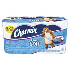 PGC94045CT - Charmin® Ultra Soft Bathroom Tissue