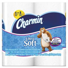 PGC94051CT - Charmin® Ultra Soft Bathroom Tissue