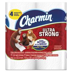 PGC94141CT - Charmin® Ultra Strong Bathroom Tissue