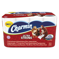 PGC94142CT - Charmin® Ultra Strong Bathroom Tissue