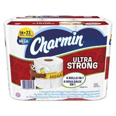 PGC94143CT - Charmin® Ultra Strong Bathroom Tissue