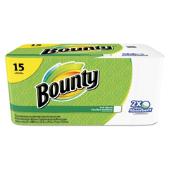 PGC94993 - Bounty® Perforated Towel Rolls