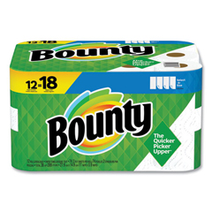 PGC74795 - Bounty® Select-a-Size Perforated Roll Towels