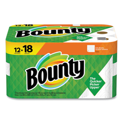PGC95027 - Bounty® Perforated Towel Rolls