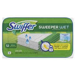PGC95531PK - Swiffer® Wet Refill Cloths