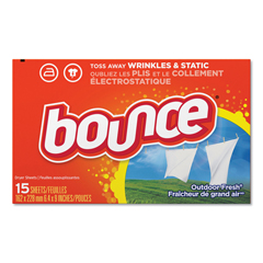 PGC95860CT - Bounce® Fabric Softener Sheets