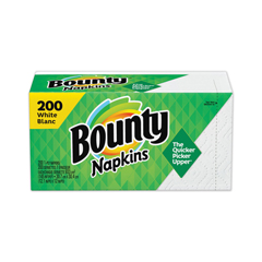 PGC96595CT - Bounty® Quilted Napkins®