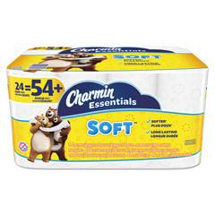 Bettymills charmin essentials soft bathroom tissue procter gamble pgc96610 Boardwalk 6145 bathroom tissue