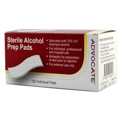 PHA314 - Pharma SupplyAdvocate® Alcohol Swabs