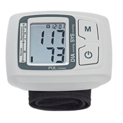 PHA405-HT - Pharma SupplyAdvocate® American Heart-Tech Wrist Blood Pressure Monitor