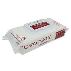 PHA647 - Pharma Supply - Advocate Pre-Moistened Washcloths