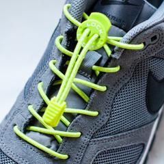 PHALL-00 - AdvocateLock Laces™ Elastic No-tie Shoelaces