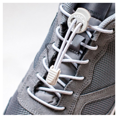 PHALL-32 - AdvocateLock Laces™ Elastic No-tie Shoelaces