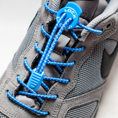 PHALL-49 - AdvocateLock Laces™ Elastic No-tie Shoelaces