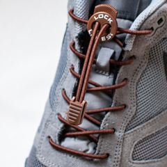 PHALL-70 - AdvocateLock Laces™ Elastic No-tie Shoelaces