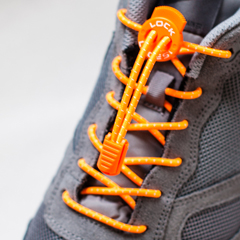 PHALL-94 - AdvocateLock Laces™ Elastic No-tie Shoelaces
