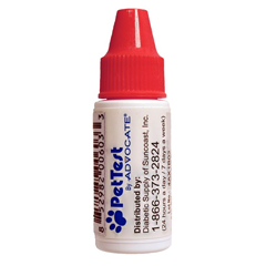 PHAPT-116 - Pharma Supply - Advocate PetTest Control Solution-Level 3