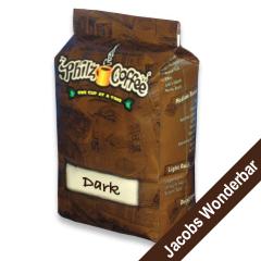 PHIG-JAC-1 - Philz CoffeeJacobs Wonderbar - Ground, 1 lb. bag